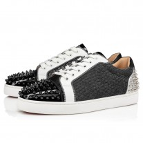 Christian Louboutin Seavaste 2 Orlato Low Tops MULTI CALF Shoes